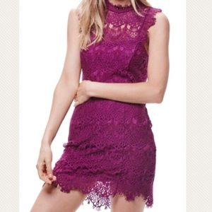 💞Free People Daydream in Magenta